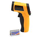 GM Digital InfraRed Thermometer with Laser Sight (-50℃~550℃/-58℉~1022℉)