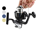 TEBEN Fishing Reel (Assorted Colors)