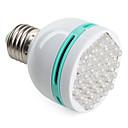 Spot Blanc Naturel E26/E27 3 W 42 Dip LED 290 LM K AC 100-240 V