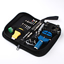 13-Piece Watch Repair Tool Kit Case Opener Spring Bar Cool Watch Unique Watch