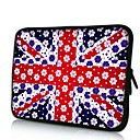 Snow Flag 7 Neoprene Προστατευτική Θήκη για iPad Mini/Galaxy Tab2 P3100/P6200/Google Nexus 7/Kindle Fire HD