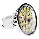 GU10 - 5 W- MR16 - Spot Lights (Naturlig Vit/Kall Vit 420 lm AC 220-240