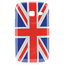 England National Flag Pattern Hard Case for Samsung Galaxy Y Duos S6102