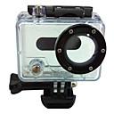 Moderigtigt Transparent High-Strength Vandtæt Taske til GOPRO Kameraer (Transparent)