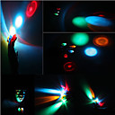 Farverige LED Laser Finger lys (4-pack)