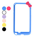 Bumper de protection style simple pour Samsung Galaxy Note N7100 2 (couleurs assorties)