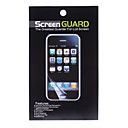 5 In 1 HD Screen Protector with Cleaning Cloth for Samsung Galaxy S2 I9100