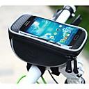 Roswheel PVC & PU Materiaal Textuur Serie Fietsen Cell-Phone draagtas