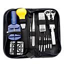Professional 13-en-1 Kit de consigne pour la réparation de montre