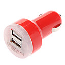 Universal Mini Red Billader For Samsung Mobile Phone