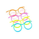 Briller Design Straw (tilfeldig farge)
