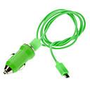 Verde Micro USB Cavo per Samsung, HTC e altri (colori assortiti)