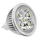 7 W hög effekt ledde 200 lm kallt vitt dimbara spotlights 12V