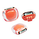 Model-598 Akrilik Mini Pedometer (Assorted Warna)