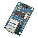 ENC28J60 Ethernet LAN Module for (For Arduino)/AVR/LPC/STM32