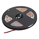 5M 4.8W 60x3528SMD Red Light LED Strip Light (DC 12V)