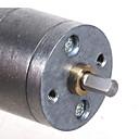 Vysoký krouticí moment 30RPM 12V DC motor s převodovkou