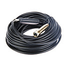 USB Waterproof and Flexible Inspection Camera Microscope Borescope Endoscope 15m Plug