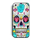 Elonbo J1J  Cool Skulls Case Cover for iPhone 5/5S