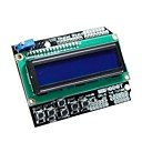 Buy 2.6 inch LCD Keypad Shield (For Arduino) (Works Official Boards)