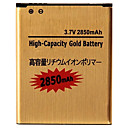 3.7V 2850mAh Replacement Lithium-ion Battery for Samsung Galaxy S III I9300