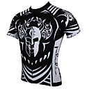 Buy PALADIN® Cycling Jersey Men's Short Sleeve Bike Breathable / Quick Dry Ultraviolet Resistant Tops 100% PolyesterFashion