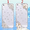 Buy Cute Luxury Bling Crystal Diamond Hard Case Cover iPhone 5/5S (Assorted Colors)