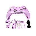Replacement Housing Case for Xbox One Controller(Pink)