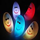 Rotocast lumière de couleur changeante nuit mignon pour Halloween Party