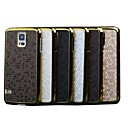 Football Lines Pattern PU Case for Samsung Galaxy S5 Mini (Assorted Colors)