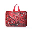 15,4 tuuman Little Red Flower Laptop Case for All Notebook