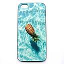 cas dur de modèle d'ananas pour iPhone 4 / 4S