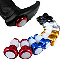 2xAG10 Cycling Bicycle LED Handlebar Light(Assorted Color)