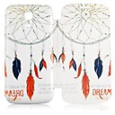 Dream Catcher Pattern Full Body Case for Samsung Galaxy S4 Mini I9190