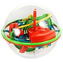 100 iq magique jouets formation de l'espace de l'équilibre intellect balle de puzzle