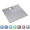 Camry Bathroom Scale Super Slim Digital Body Weight Scale(150kg/330lb,100g)
