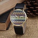 Women's Watch Bohemian Totem Pattern