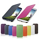 Classical PU Leather Case for Samsung Galaxy S4 Mini 9190 (Assorted Colors)