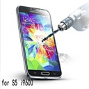 Anti-scratch Ultra-thin Tempered Glass Screen Protector for Samsung Galaxy S5 I9600