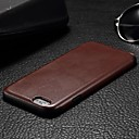 Buy Colorful TPU+Leather Luxury Ultra Leather Cover iPhone 6 Case 4.7 inch (Assorted Colors)