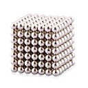 3mm 216pcs Magnetic Balls Neocube Intelligence Toy
