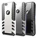 Rocket Shape Double Design with TPU Inside Case for iPhone6 Plus (Assorted Colors)