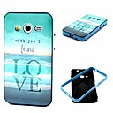 Buy Love Pattern Back Case Cover Samsung Galaxy Core 2 G3556D/G355H
