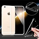 Ultra Thin Transparent Soft Cover Case for iPhone 6/6S