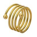 tina-แหวนทองจำลอง
