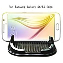 klebrig anti-slip dash matte for samsung galaxy s6 / s6 kant