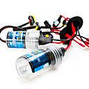 9006 12V 55W Xenon Hid Replacement Light Bulbs 10000k