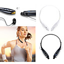 Stereo Sports Bluetooth Headset Wireless Headphone Neckband Style Earphones for iPhone/Samsung/Other(Assorted Colors)