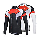 Buy Arsuxeo Men's Cycling Jersey Breathable Long Sleeve Bicycle