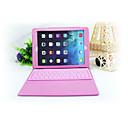 trådlöst externt silikon tangentbord för iPad Mini / mini2 / mini3